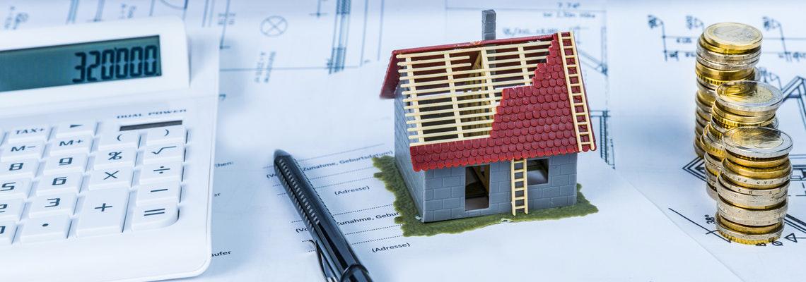 crédit pour financer votre maison